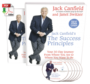 Success Principles 30-Day Journey