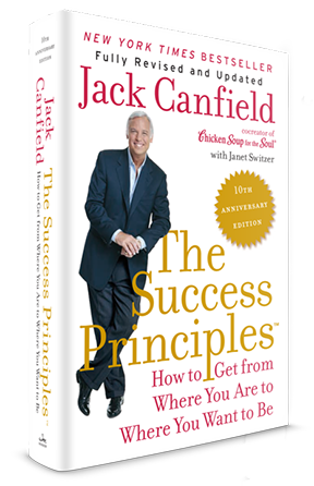 Canfield ebook by the download jack principles success