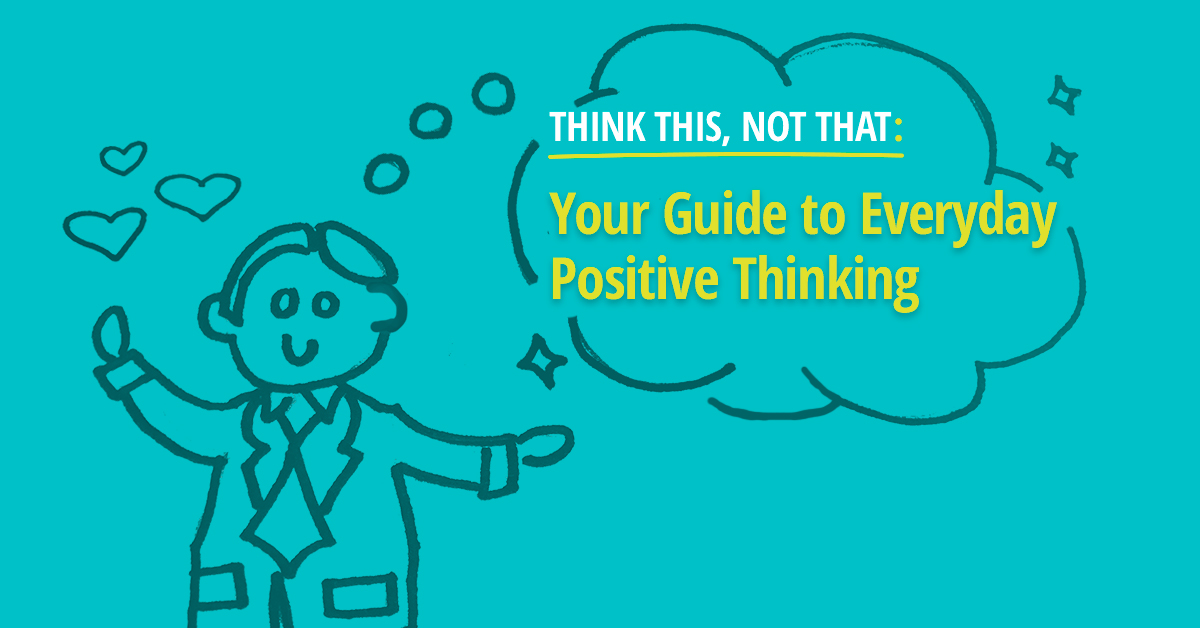 How to Overcome Negative Thoughts and Feelings